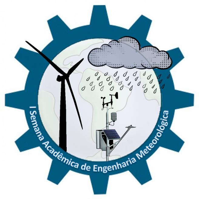 I Semana Acadêmica de Engenharia Meteorológica da UENF