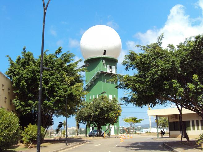 20 Vagas no Curso de Engenharia Meteorológica da UENF