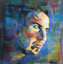 Zoli's portrait
