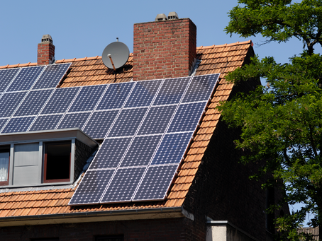Online-Vortragsreihe zu Photovoltaik