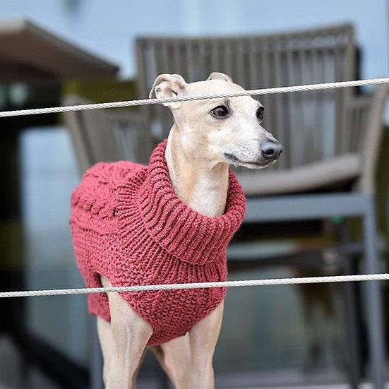 Pullover Hortensia
