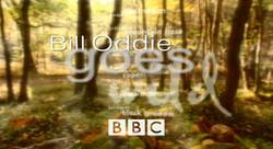 Bill Oddie Goes Wild