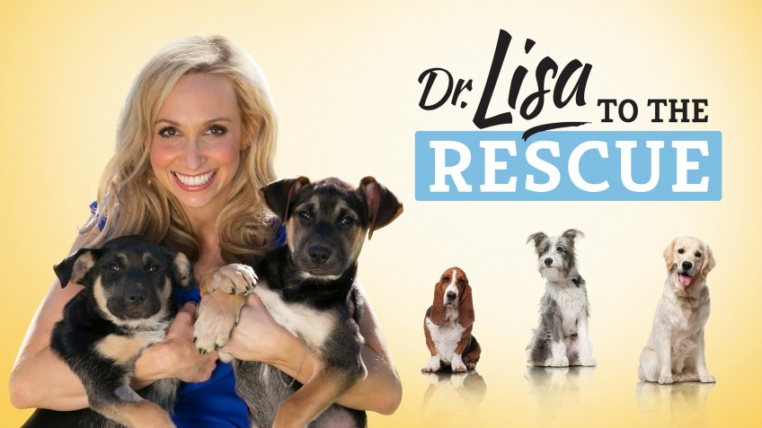 Dr Lisa to the Rescue