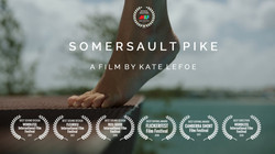Somersault Pike