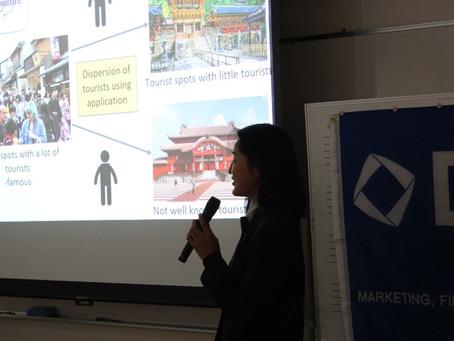「DECA JAPAN2020」国内大会開催