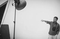 Photo Shoot - Bulb