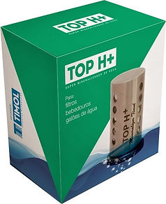 top h +