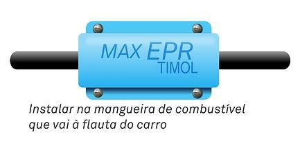 MAx EPR