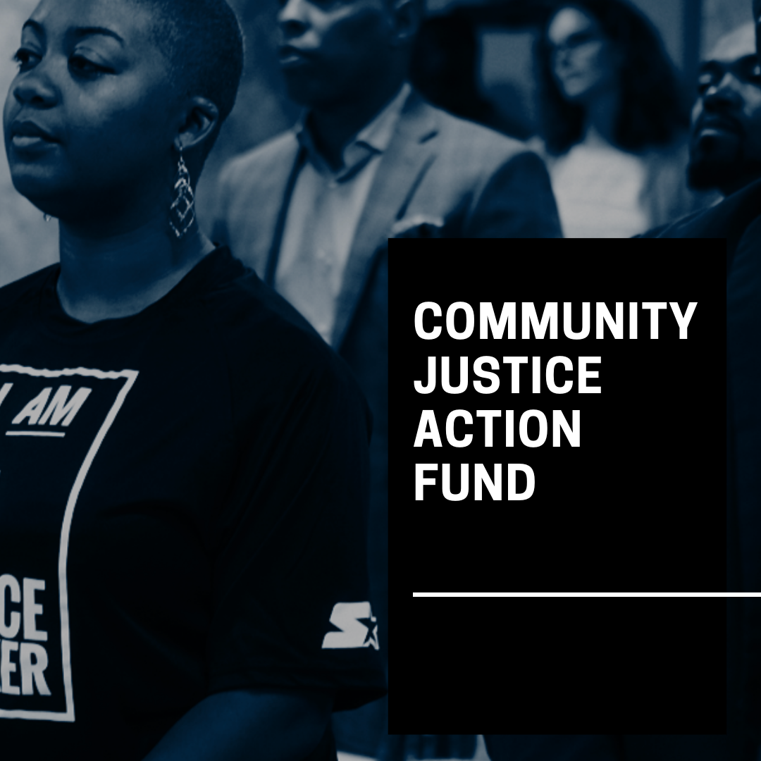 Community Justice Action Fund