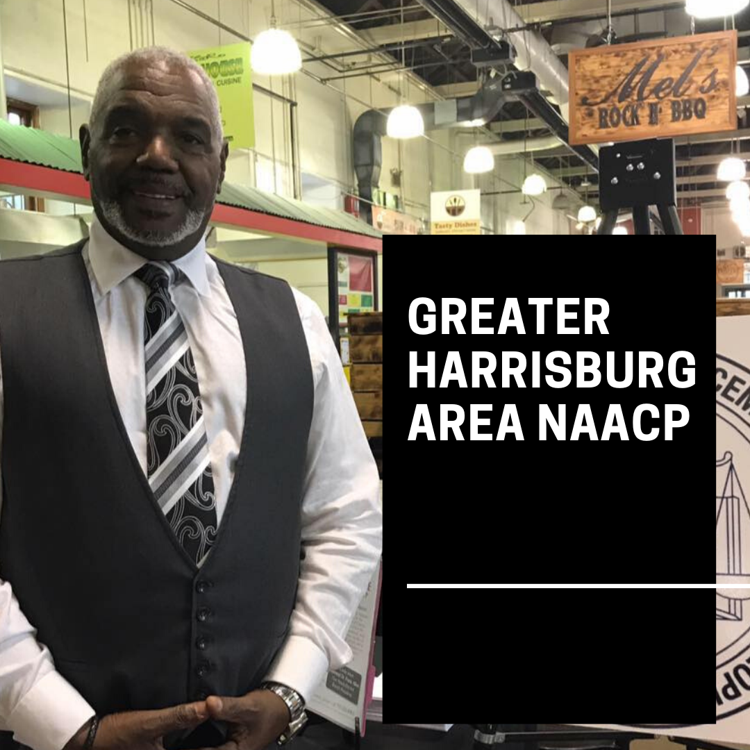 Greater Harrisburg Area NAACP