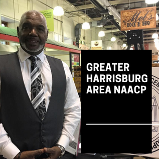 Greater Harrisburg Area NAACP