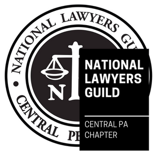 National Lawyers Guild Central PA
