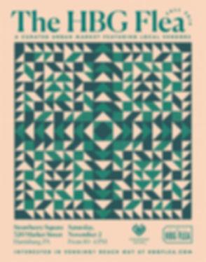 HBG-Flea_Fall-2019_Digital-Poster_Novemb