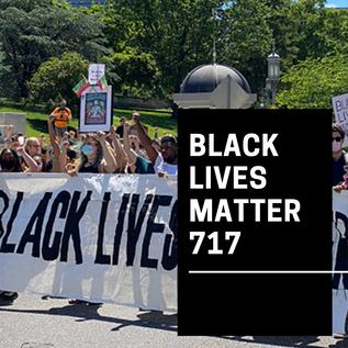Black Lives Matter 717