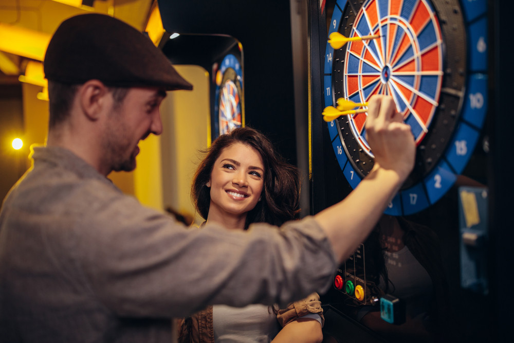Fun darts games to play with friends