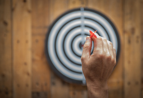 Local dart competitions in New Zealand