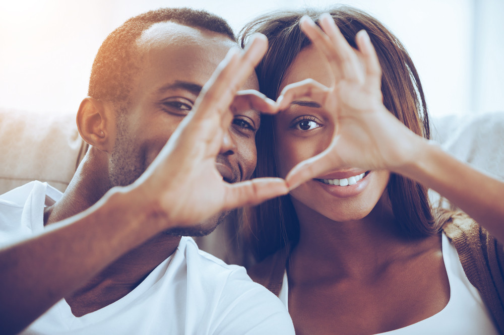 Black Couple dating community online