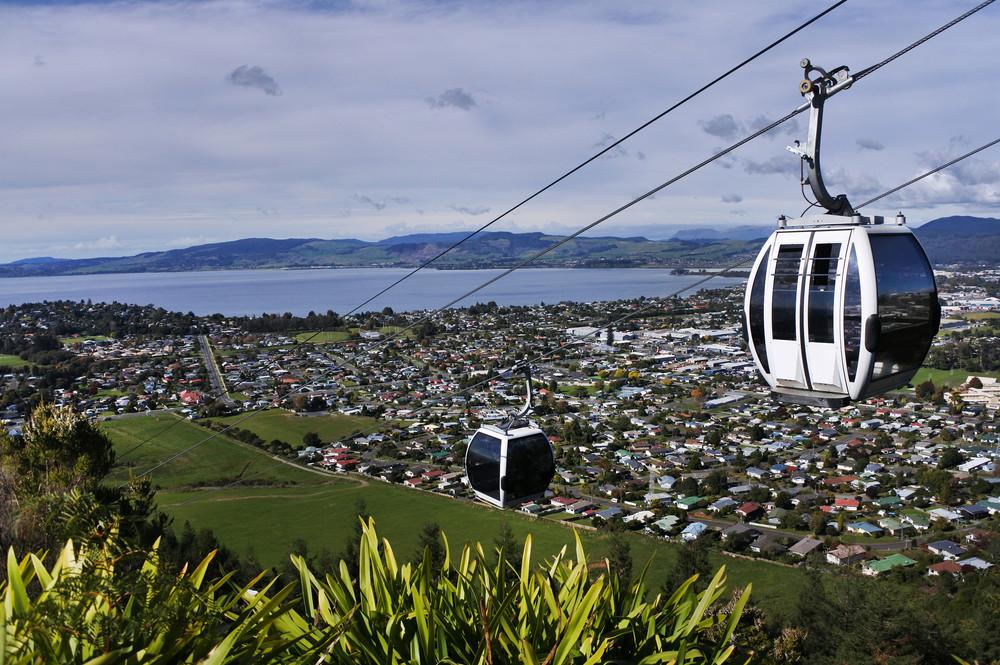 Rotorua New Zealand Darts Open Event
