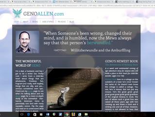 New Website Going Live