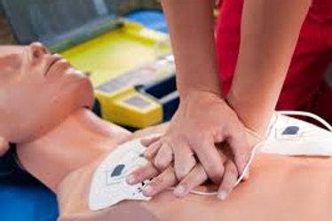 BLS Healthcare Provider Course