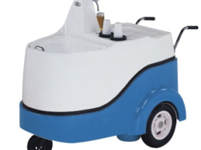 502PC Draft Beer Push Cart as low as $114/mo