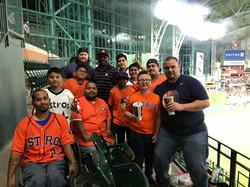 Astros Game Night