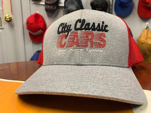 City Classic Cars Cap