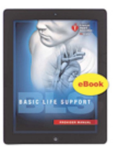 Basic Life Support Manual (eBook)