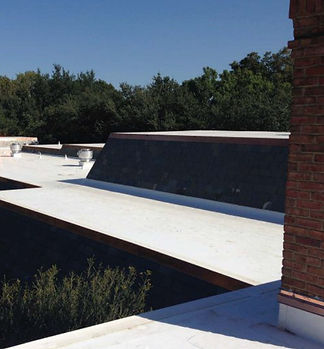 proway exteriors roofing