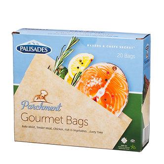 GVP Parchment Gourmet Bags