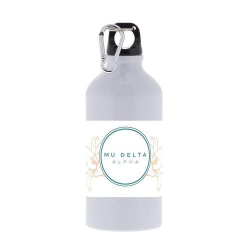 MDA Water Bottle