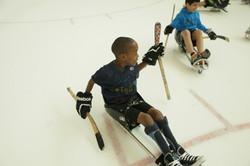 Wheelchair Sports Camp