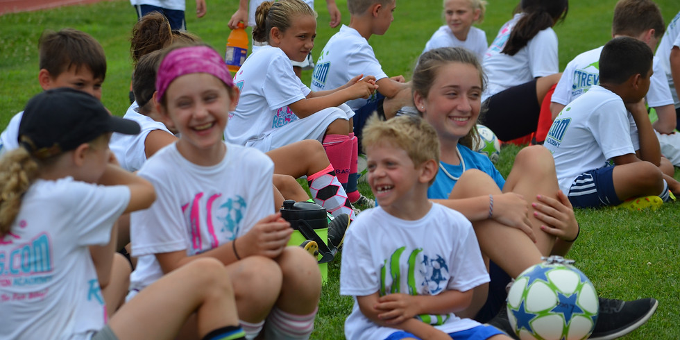 Wethersfield Week I - July 15-19 (Ages 6-13)
