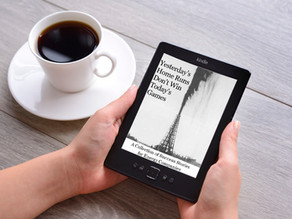 Get your free e-book today and learn success stories for energy companies