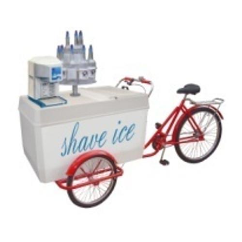 hawaiian shaved ice carts