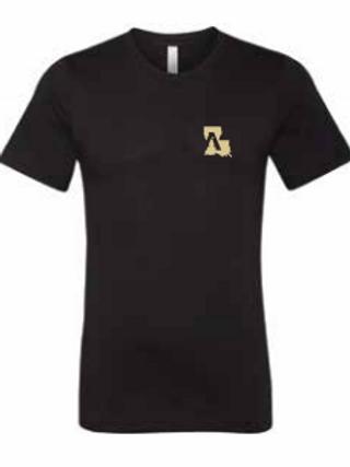 A  Caring Heart Creole T-Shirt