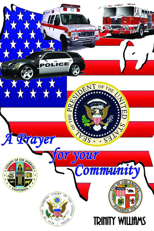 A Prayer for Your Community