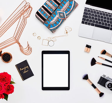 flat-lay-with-beauty-and-makeup-accessor