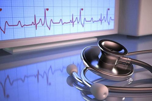 Electrocardiogram Course Essentials Module