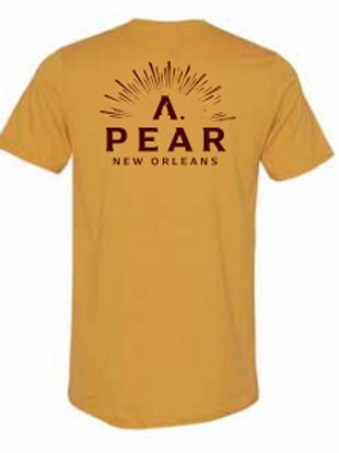 A. Pear New Orleans T-Shirt