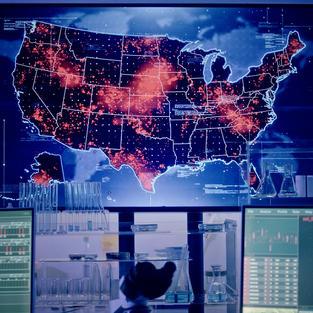 Epidimology & Digital Surveillance