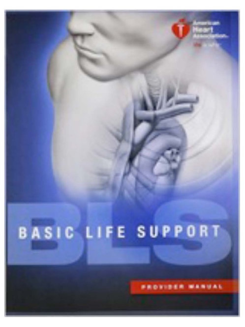Basic Life Support Manual