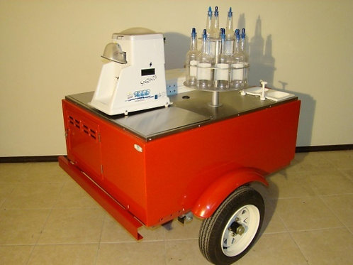 403TC Ice Shaver Tow Cart as low as $146/mo