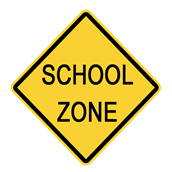 School Buffer Zones Removed