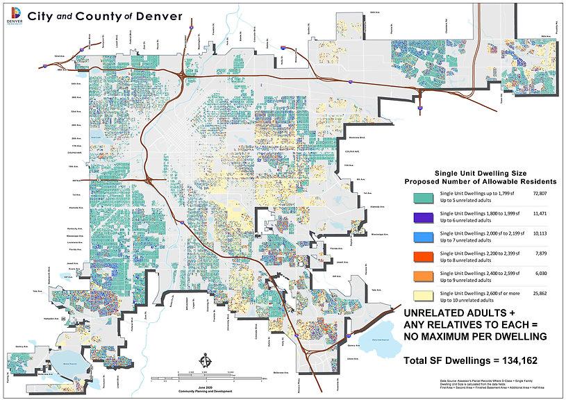 Single Unit Dwellings_Denver_June2020-A.