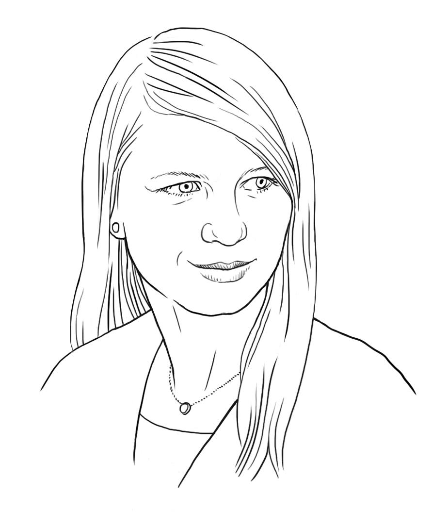 Joanna Palmén