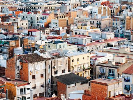 O impacto do crescimento urbano no sistema de drenagem