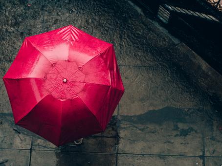 Equações de chuva: calculando índices pluviométricos