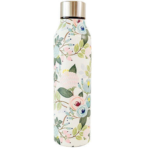 Pretty Posh Stainless Water Bottle