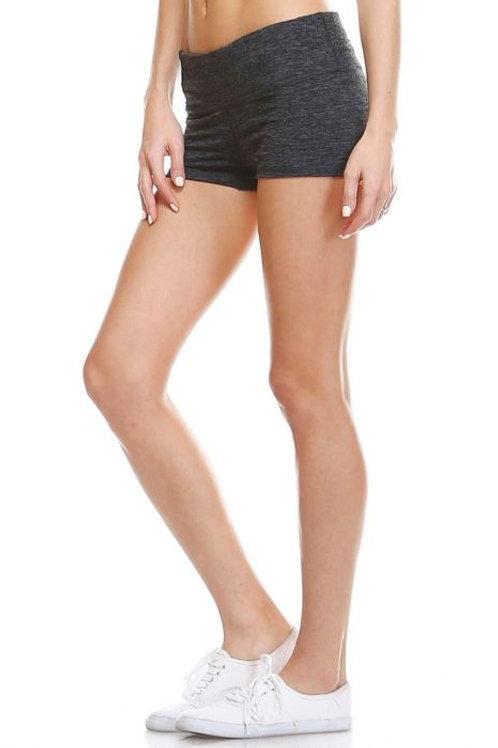 Sasha Short Shorts